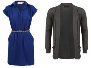 blue dress_cardigan